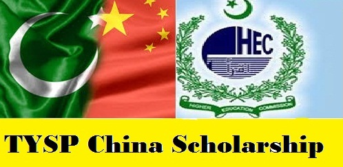 HEC China Scholarship