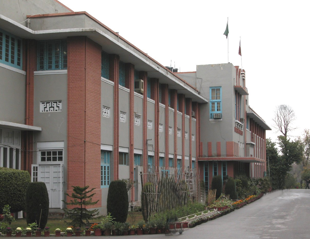 KPK University of Engineering and Technology (UET) Peshawar
