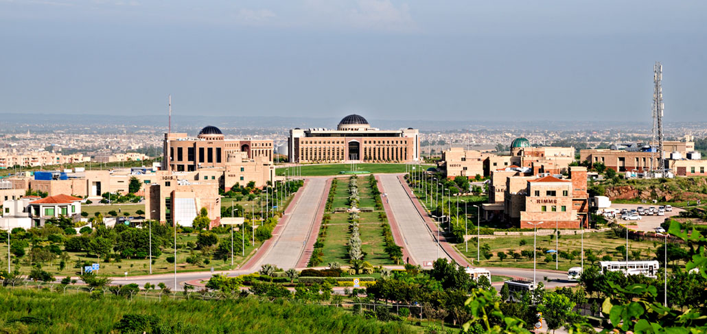 National University of Sciences and Technology (NUST) Islamabad