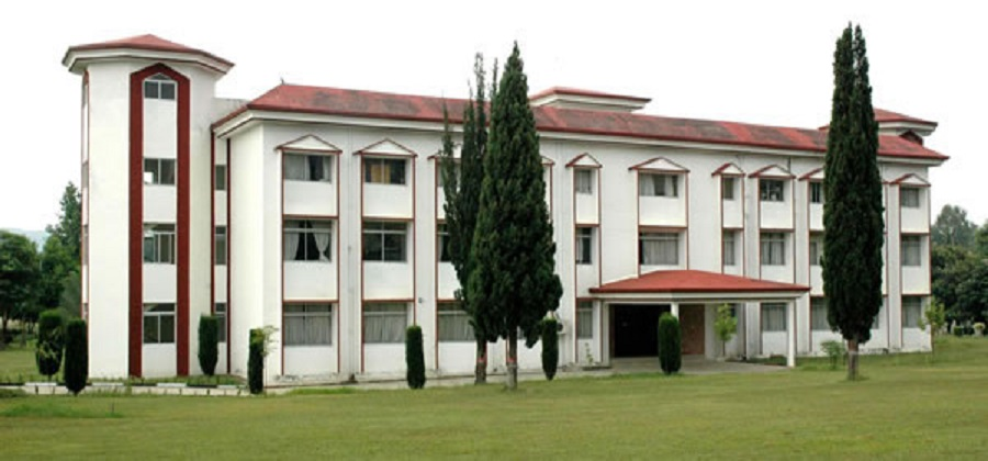 Pakistan Institute of Engineering and Applied Sciences (PIEAS) Islamabad