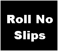 CTS roll no slips 2019 download Candidates Slips