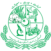 Agricultural and Research Council Department Logo